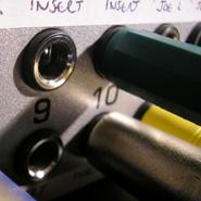 Direct to PA Plugs