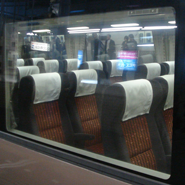 Train Carriage