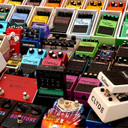 The Best Overdrive and Distortion Pedals for Beginners