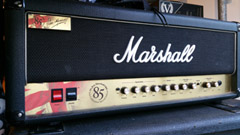 Marshall 85th Anniversary Amplifier