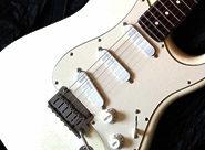 Understanding Electric Guitar for Musical Directors