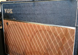 Vox AC30 Amplifier